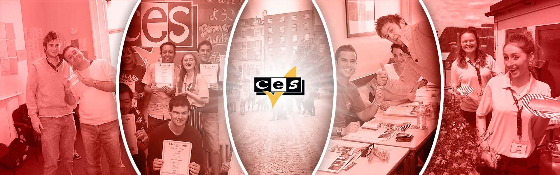 CES Dublin Dil Okulu