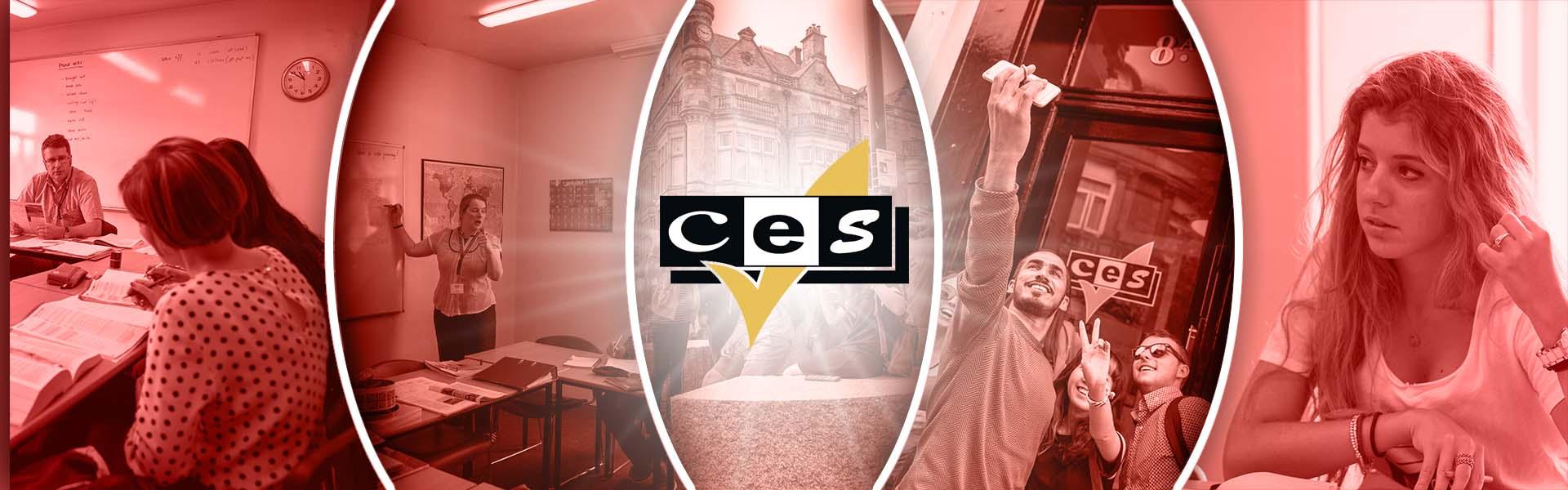 CES Harrogate Dil Okulu
