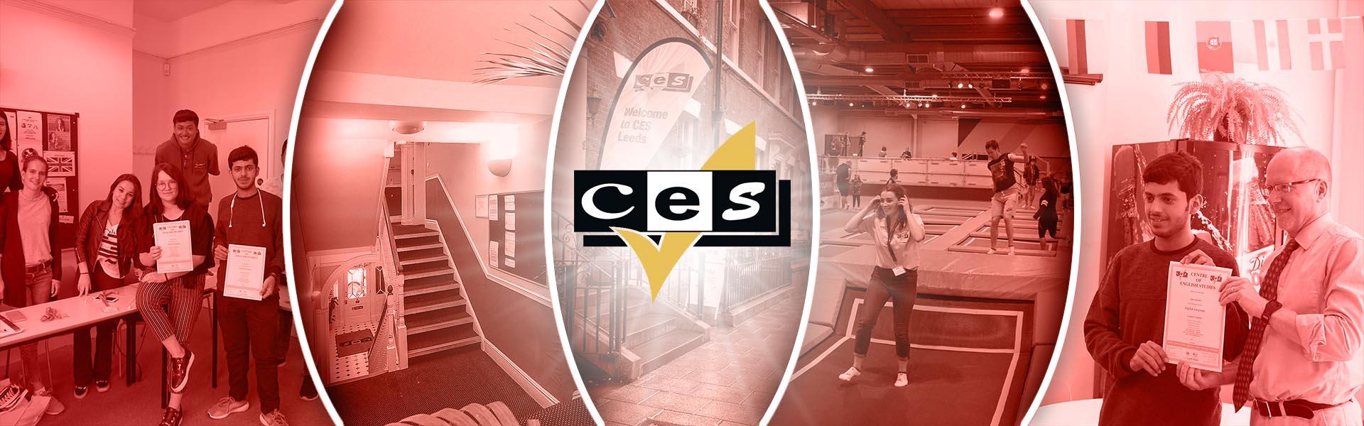 CES Leeds Dil Okulu