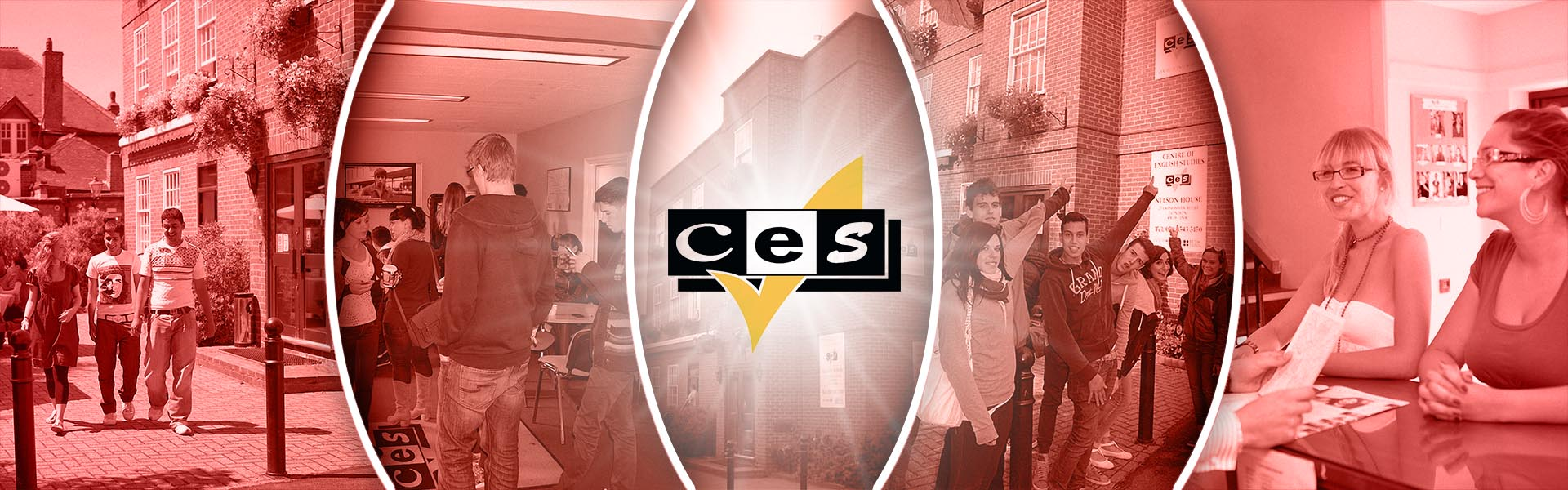 CES London Dil Okulu