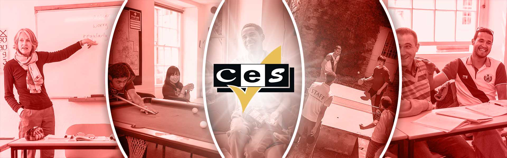 CES Oxford Dil Okulu