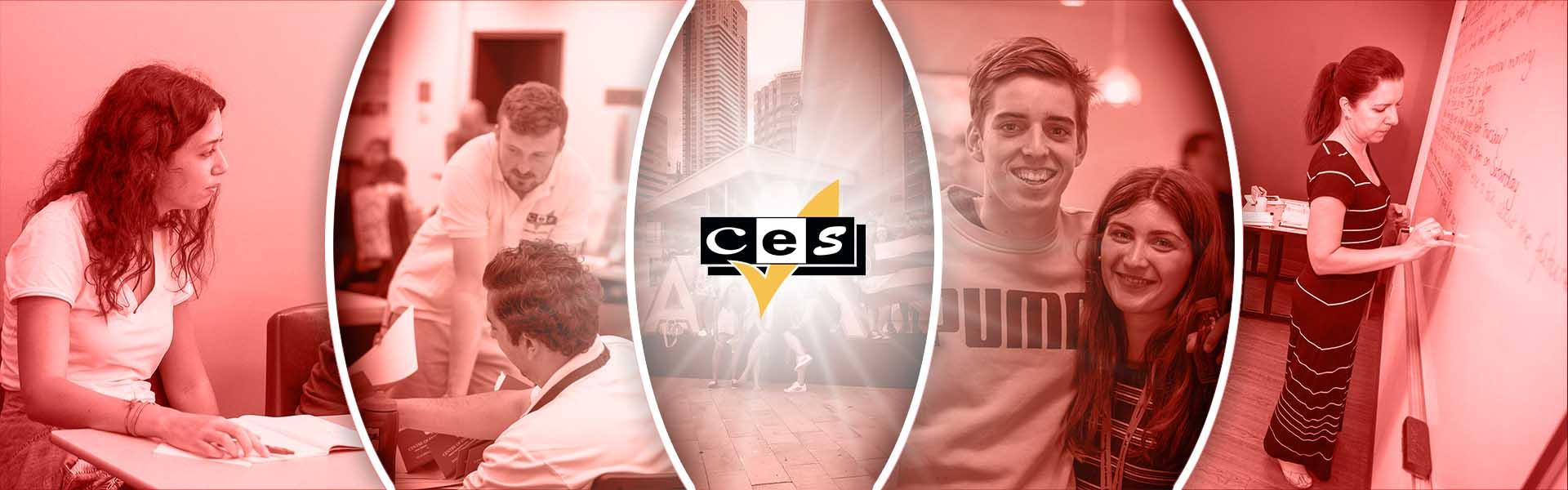 CES Toronto Dil Okulu