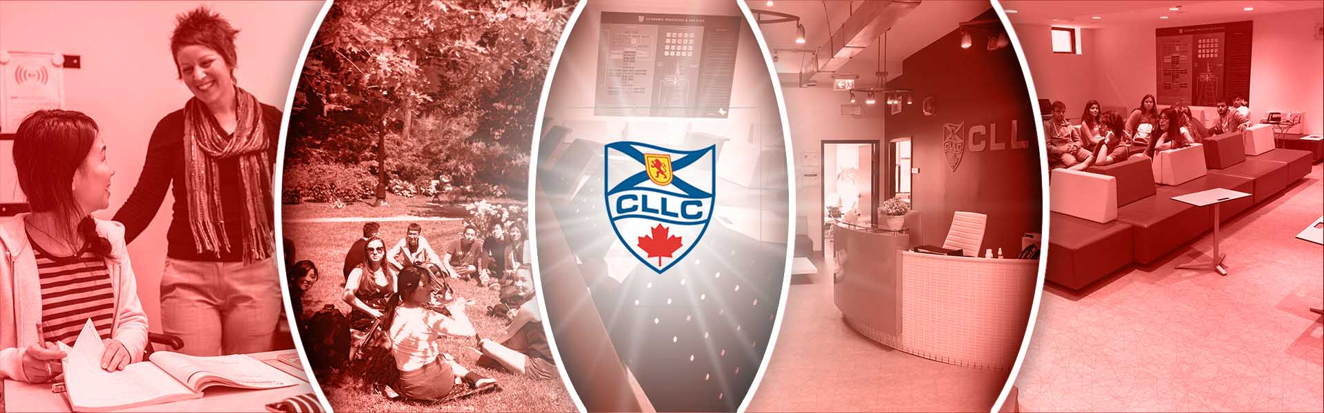 CLLC Toronto Dil Okulu