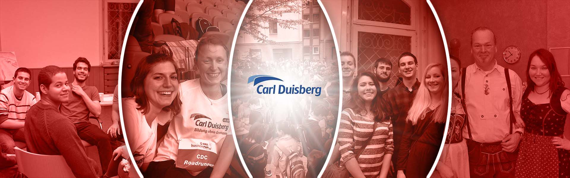 Carl Duisberg Köln Dil Okulu