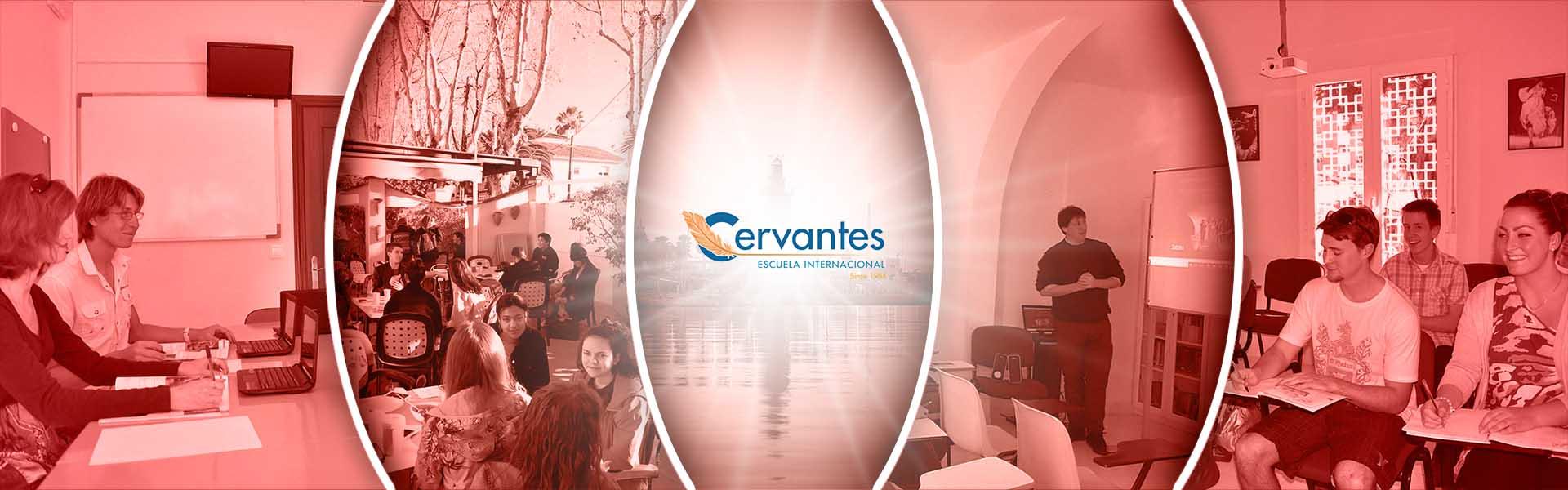 Cervantes Malaga Dil Okulu