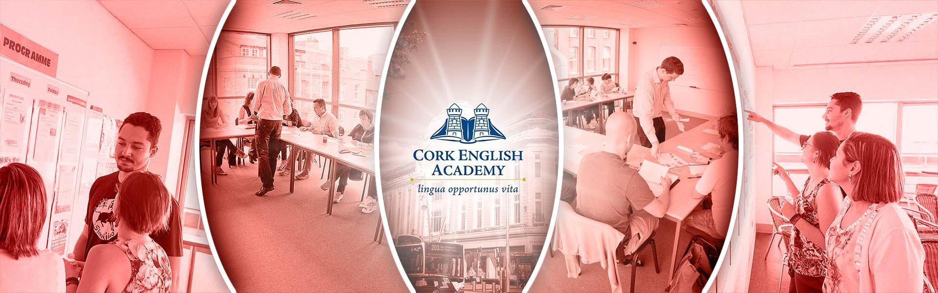Cork English Academy Dil Okulu