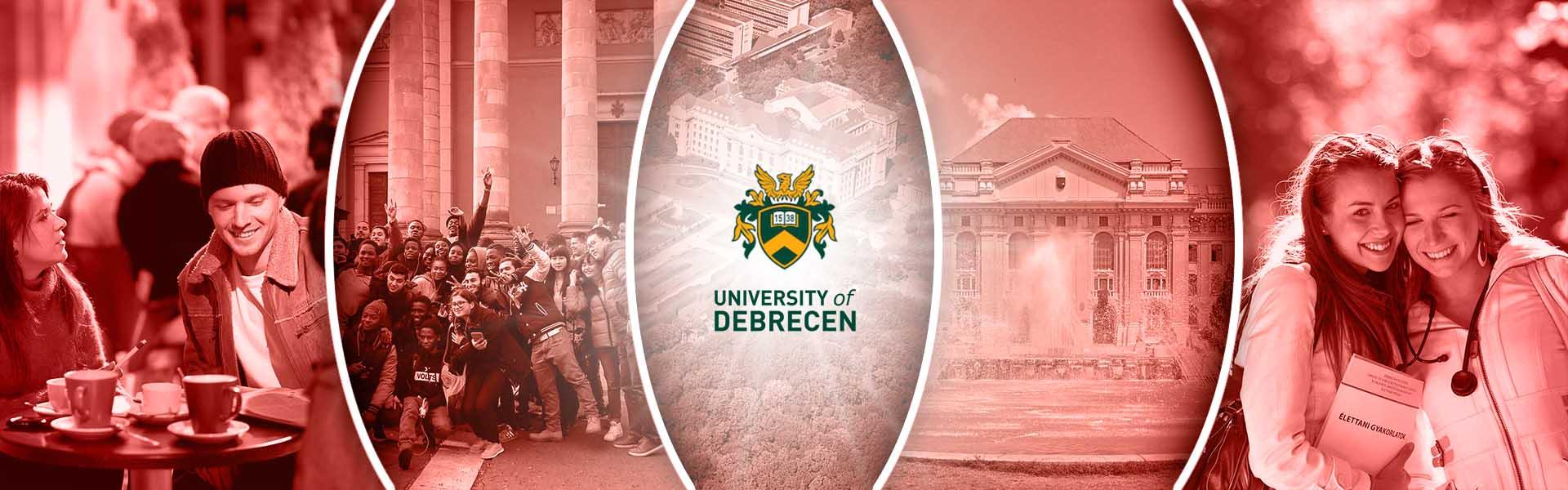 Debrecen Üniversitesi Macarca Kursu