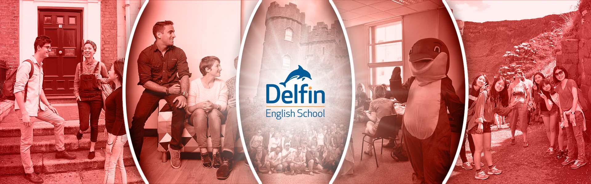 Delfin Dublin Dil Okulu