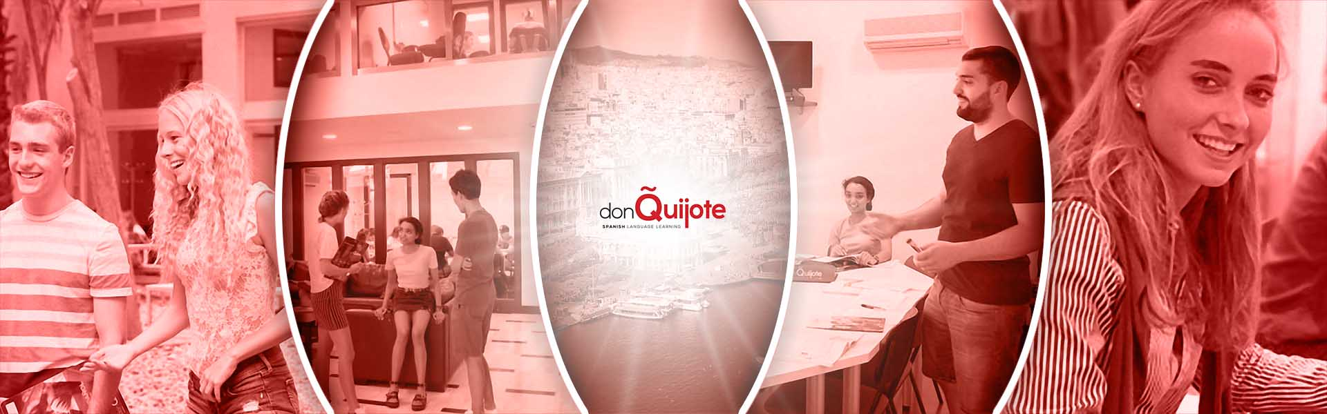 Don Quijote Barcelona Dil Okulu