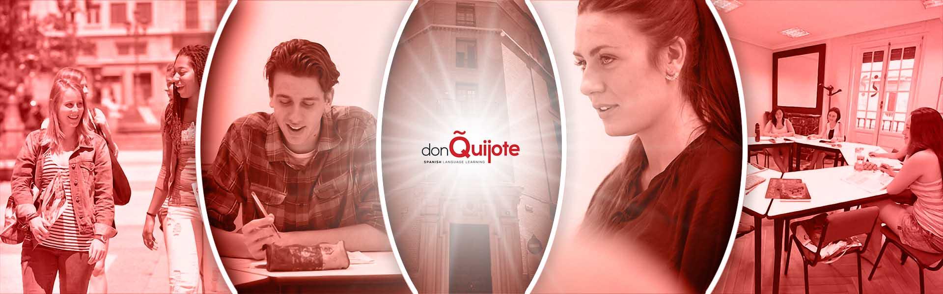 Don Quijote Madrid Dil Okulu