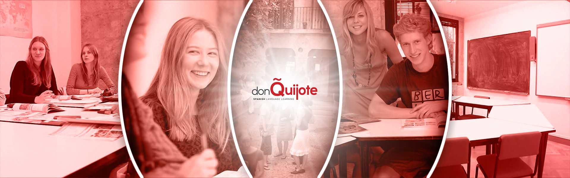 Don Quijote Salamanca Dil Okulu