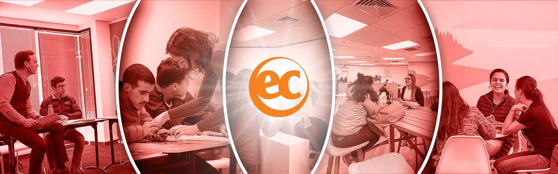 EC English Auckland Dil Okulu