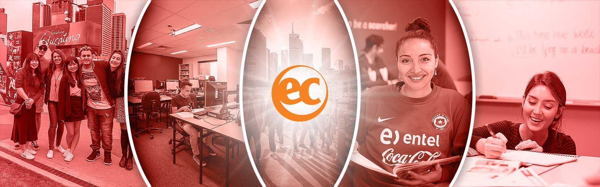 EC English Brisbane Dil Okulu
