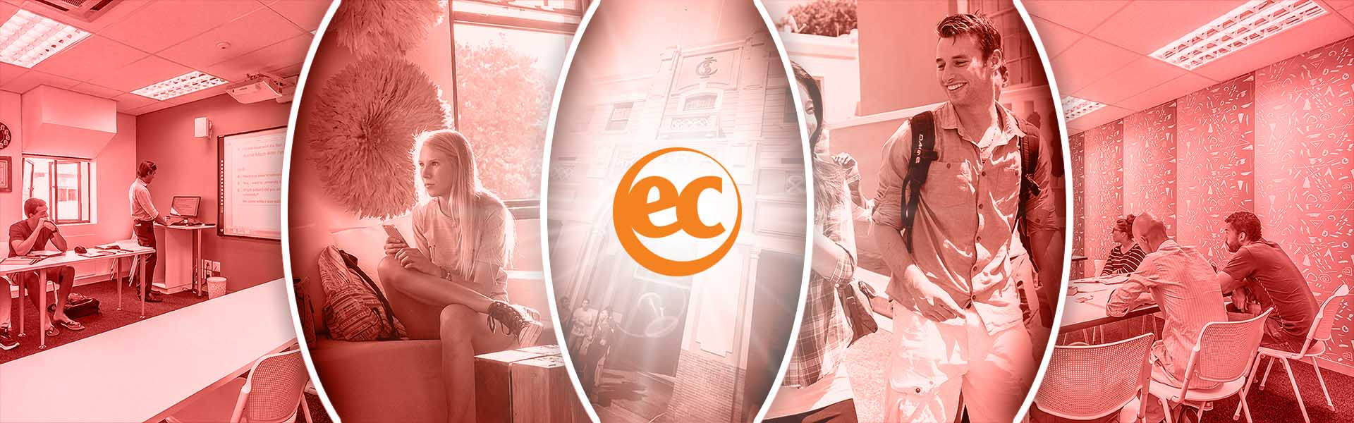EC English Cape Town Dil Okulu