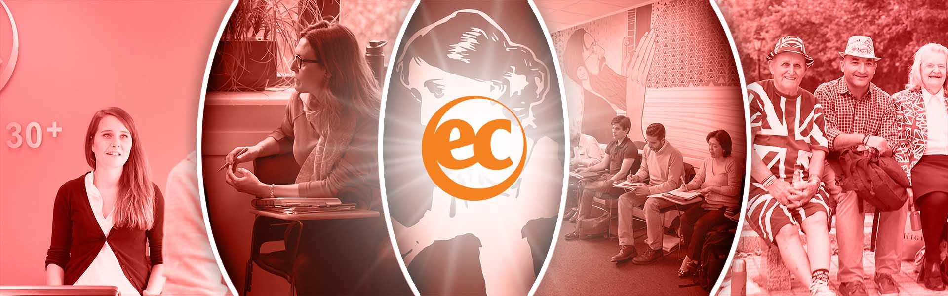 EC English London +30