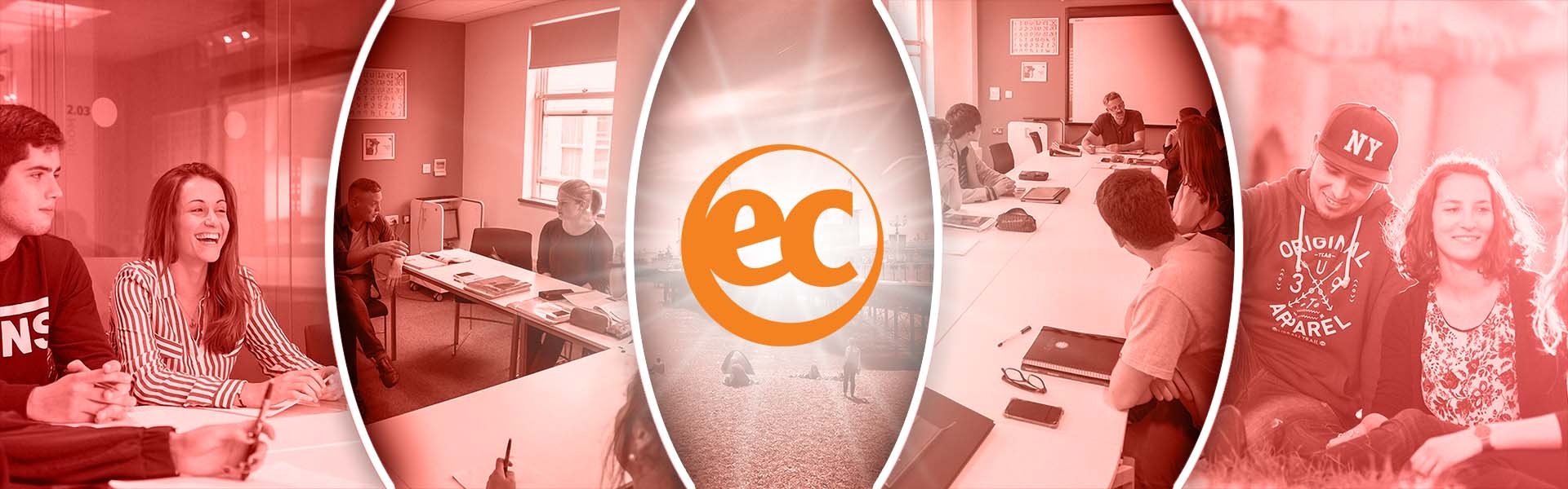 EC English Brighton Dil Okulu