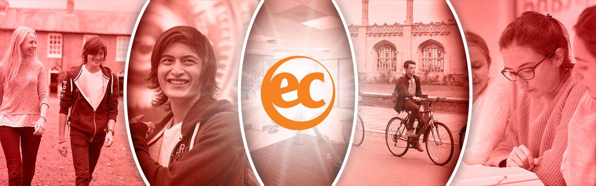 EC English Cambridge Dil Okulu