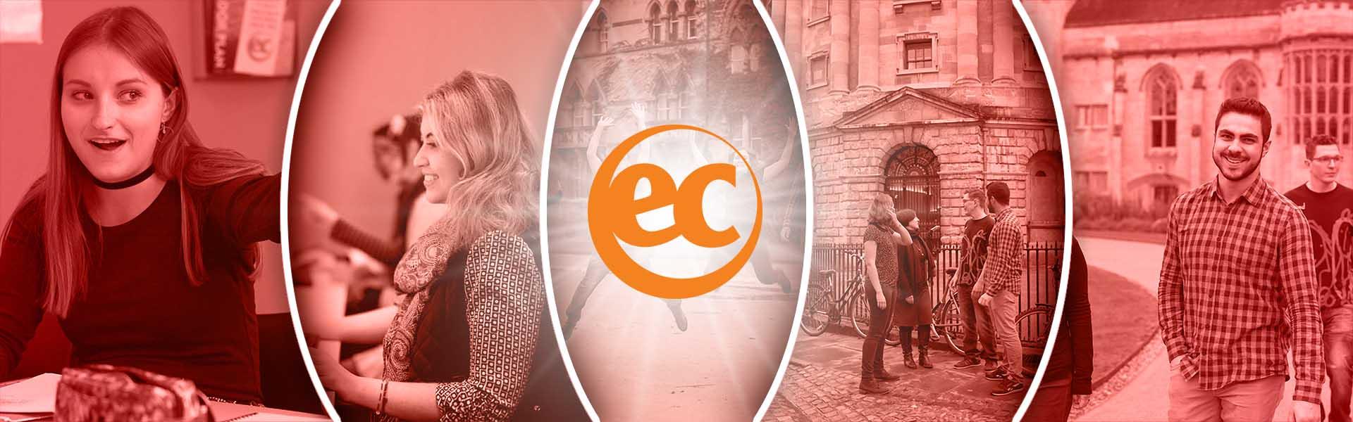 EC English Oxford Dil Okulu