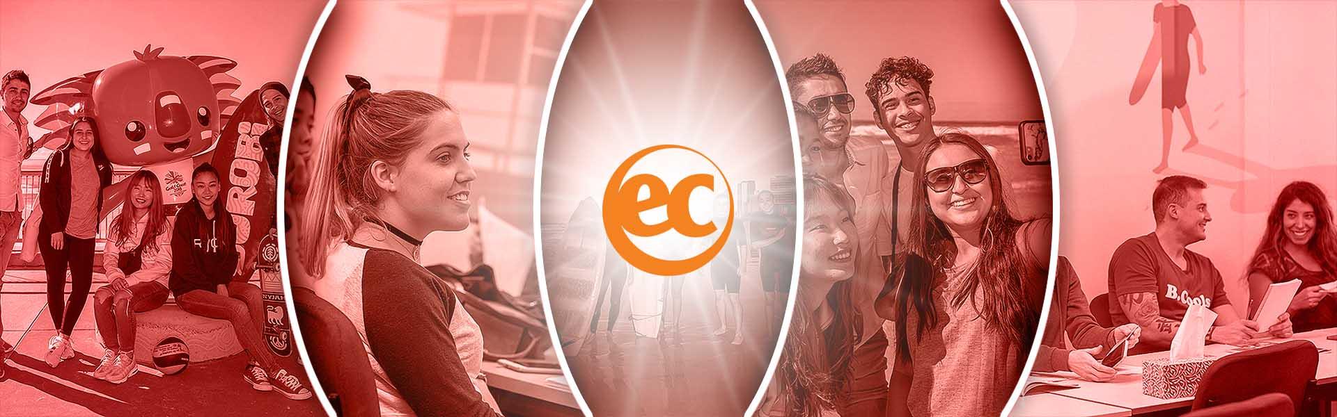 EC English Gold Coast Dil Okulu