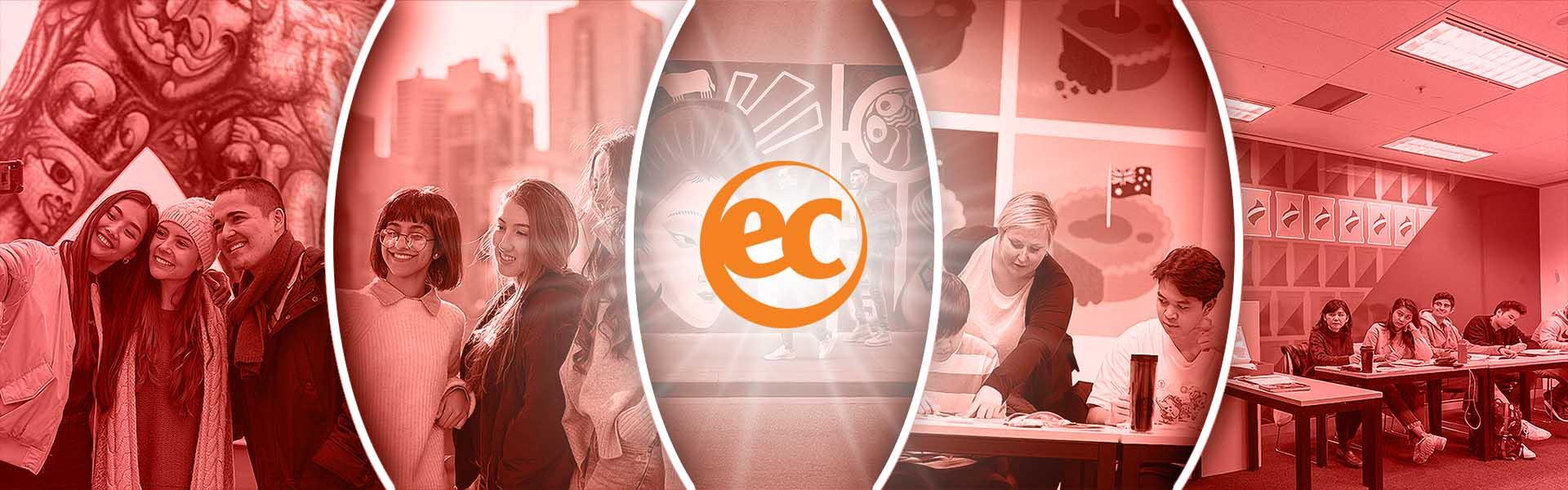 EC English Melbourne