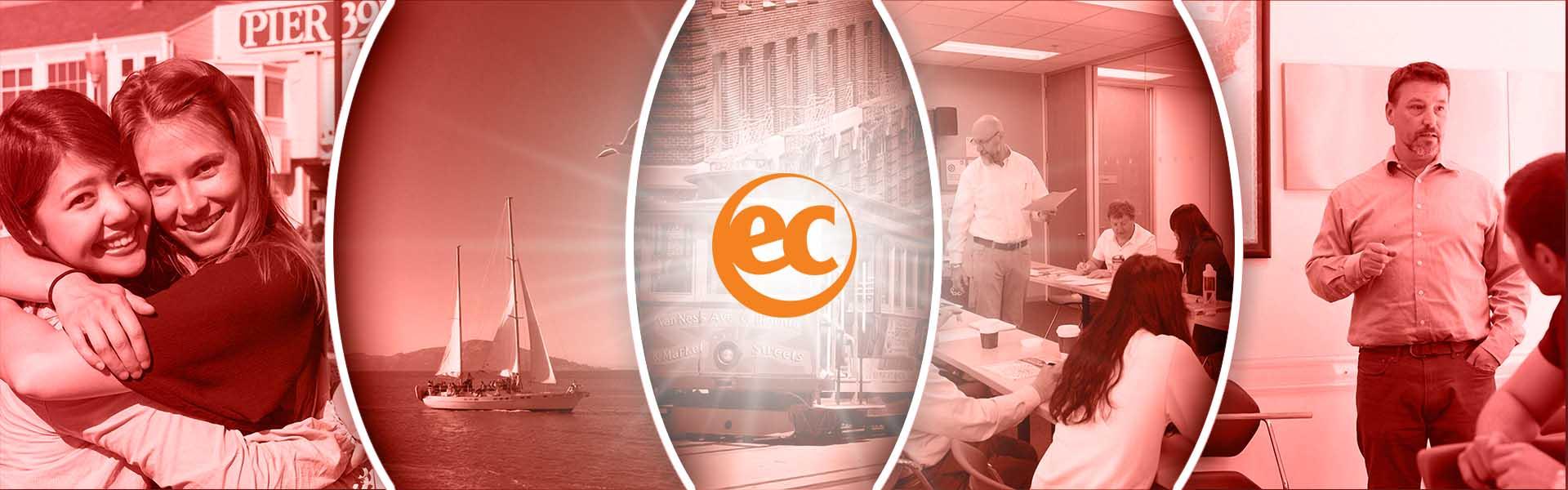 EC English San Francisco Dil Okulu
