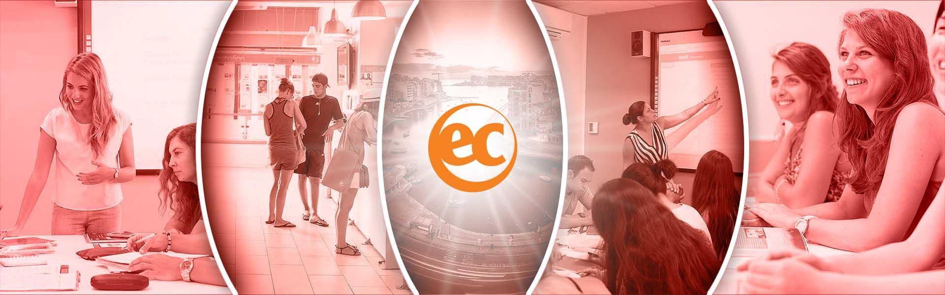 EC English Malta Dil Okulu