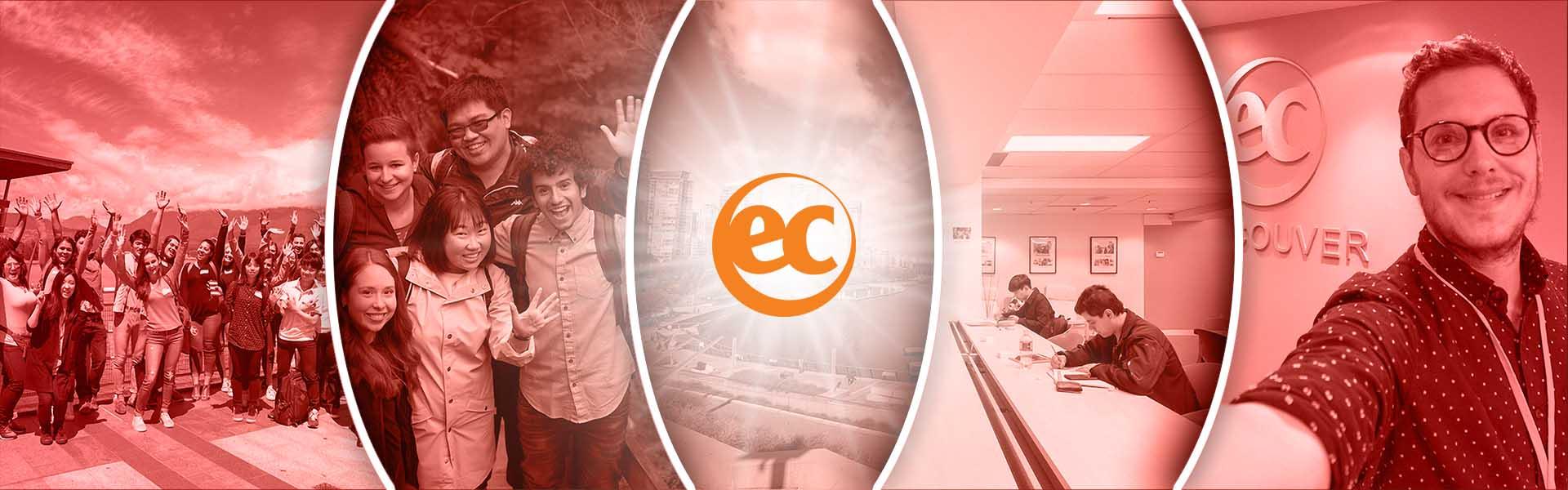 EC English Vancouver Dil Okulu