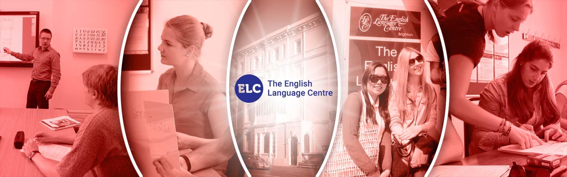 ELC Brighton Dil Okulu