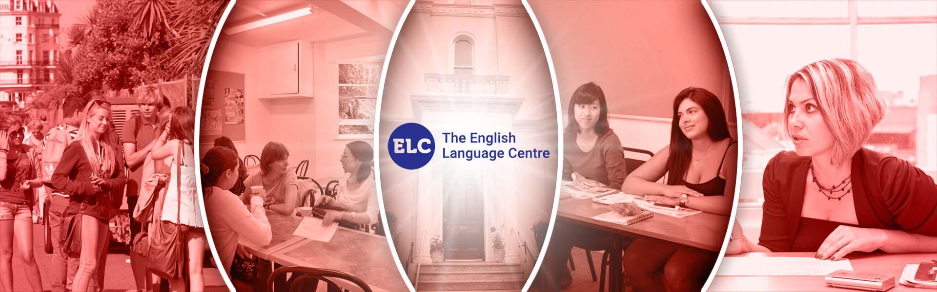 The English Language Center (ELC) Eastbourne