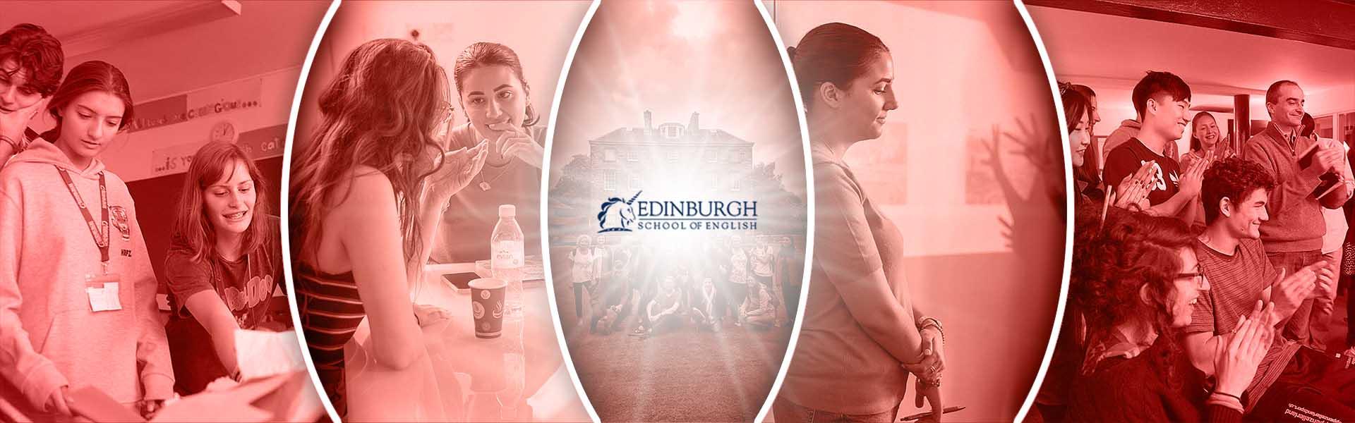 Edinburgh School of English Dil Okulu