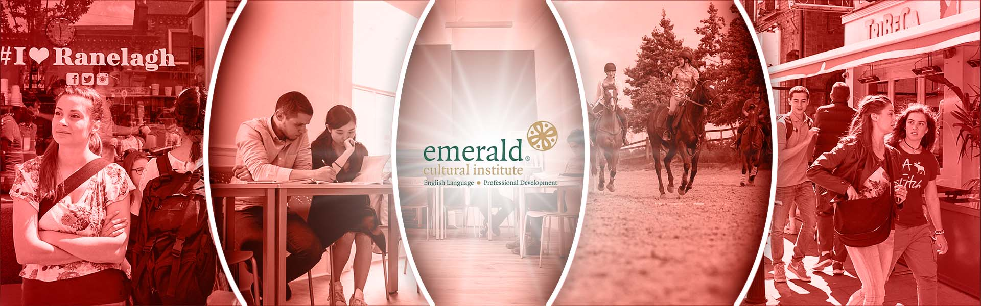 Emerald Cultural Institute Dublin Dil Okulu