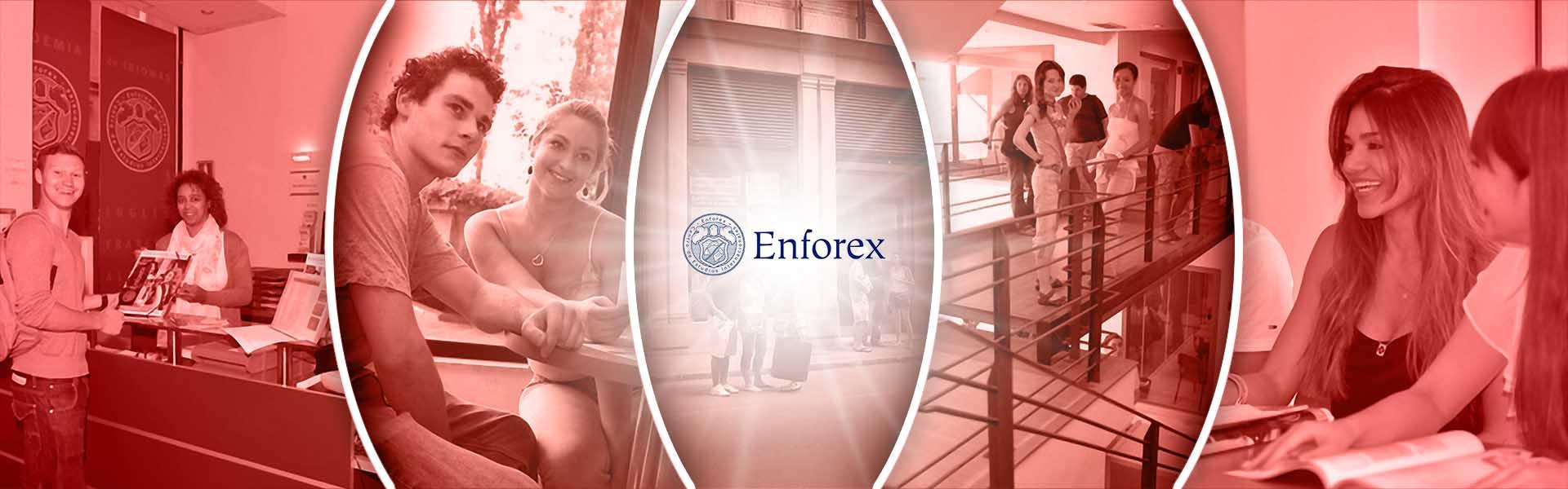 Enforex Madrid Dil Okulu