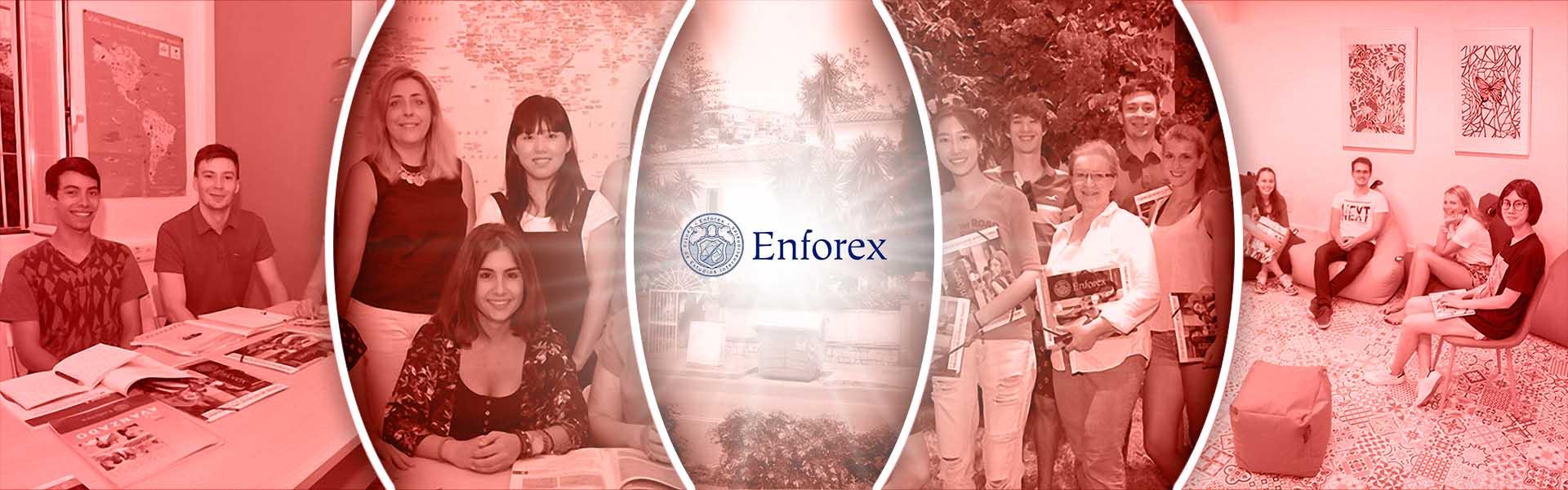 Enforex Malaga Dil Okulu