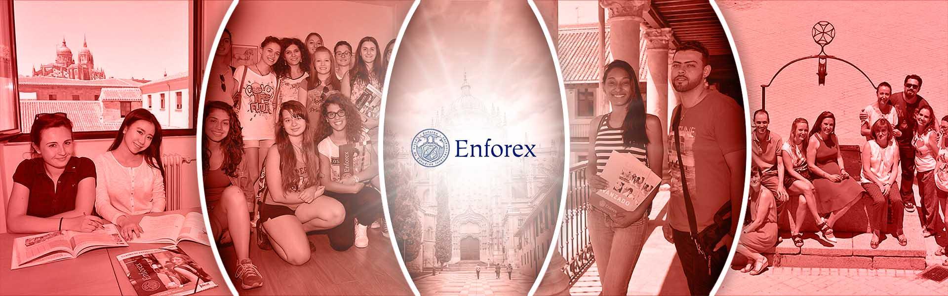 Enforex Salamanca Dil Okulu