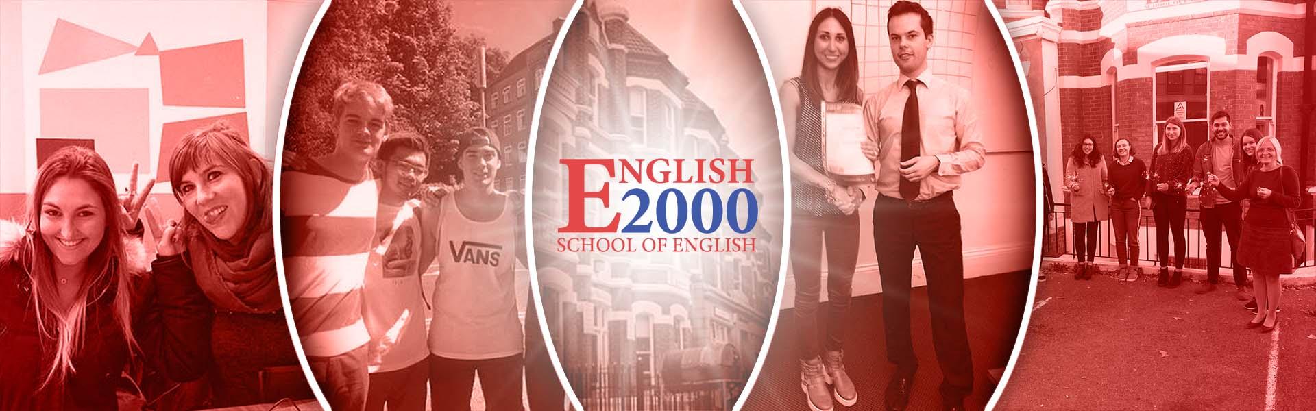 English 2000 Bournemouth Dil Okulu