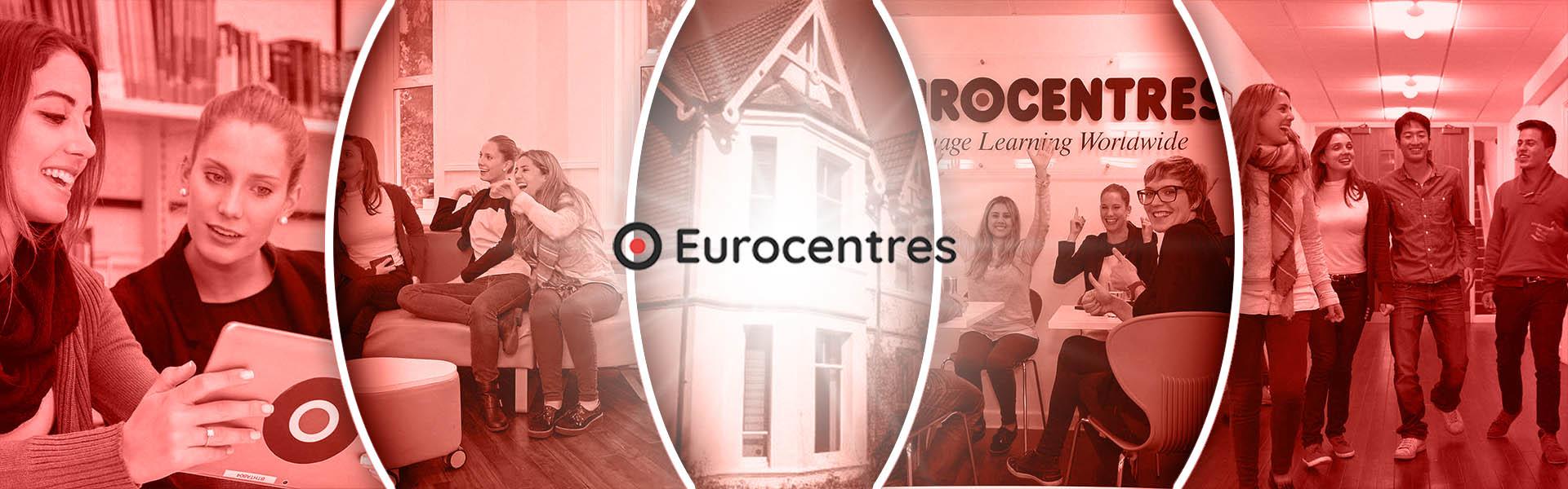 Eurocentres Bournemouth Dil Okulu