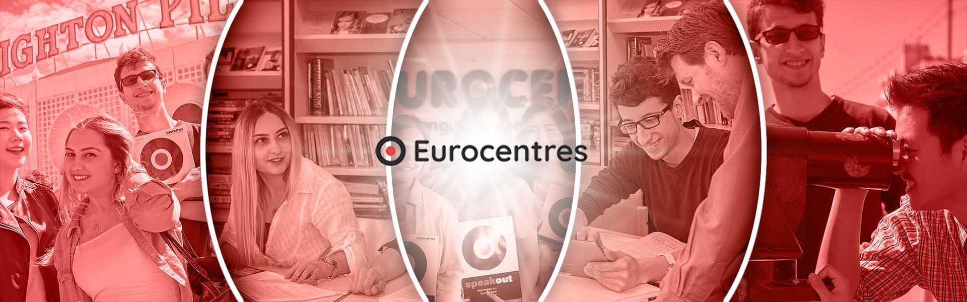 Eurocentres Brighton Dil Okulu
