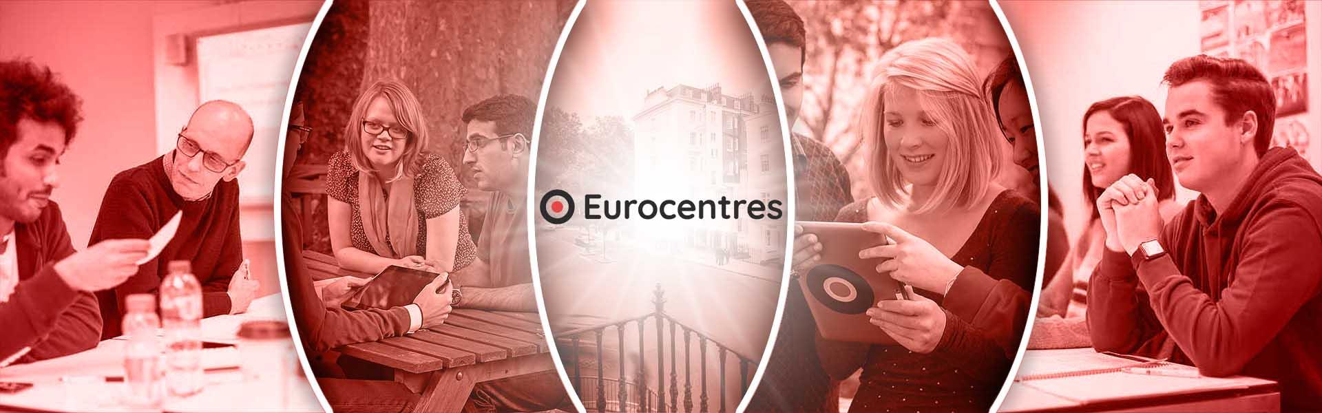 Eurocentres Londra Dil Okulu