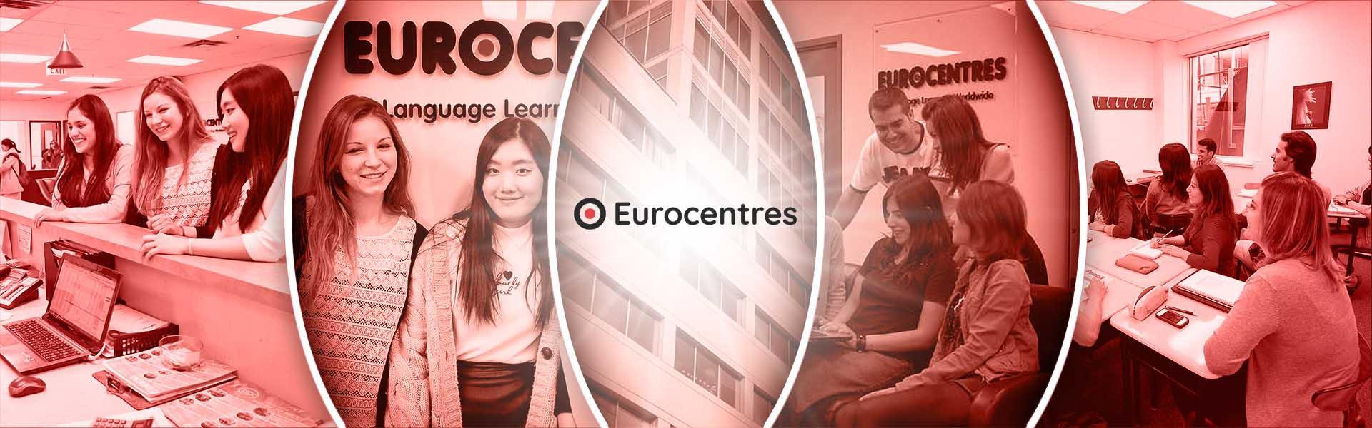 Eurocentres Toronto Dil Okulu