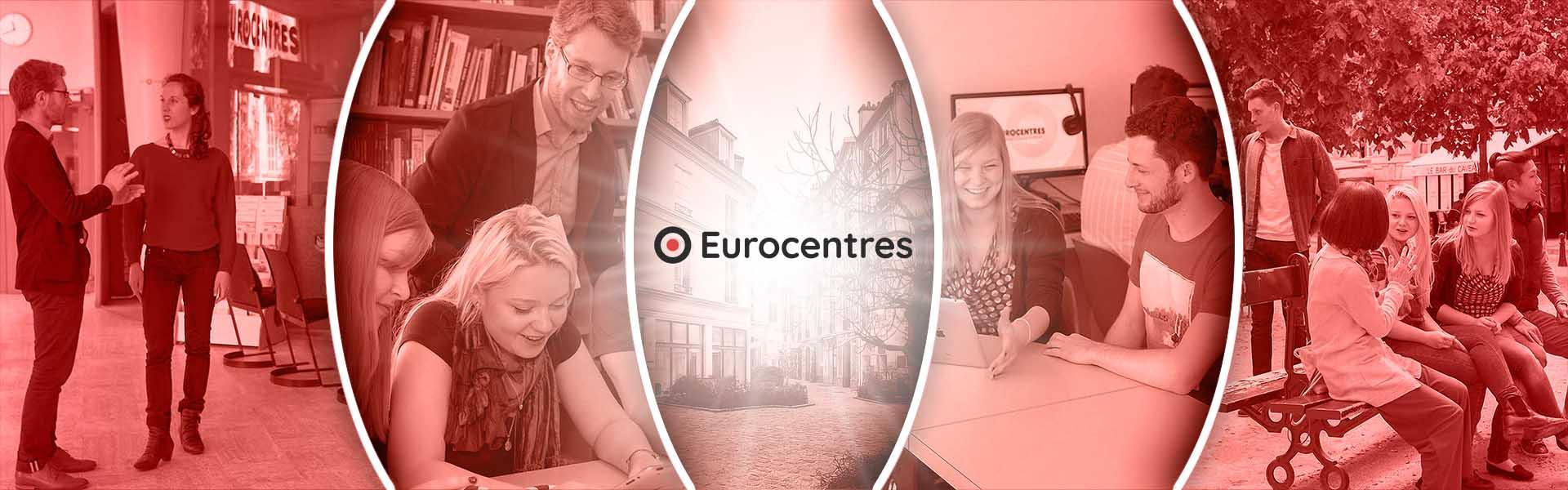 Eurocentres Paris Dil Okulu