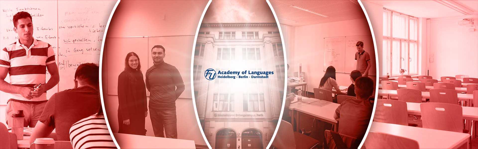 F+U Academy Berlin Dil Okulu