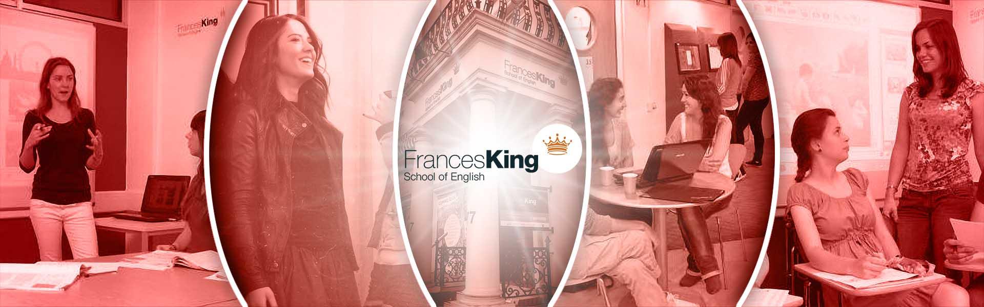 Frances King London Dil Okulu