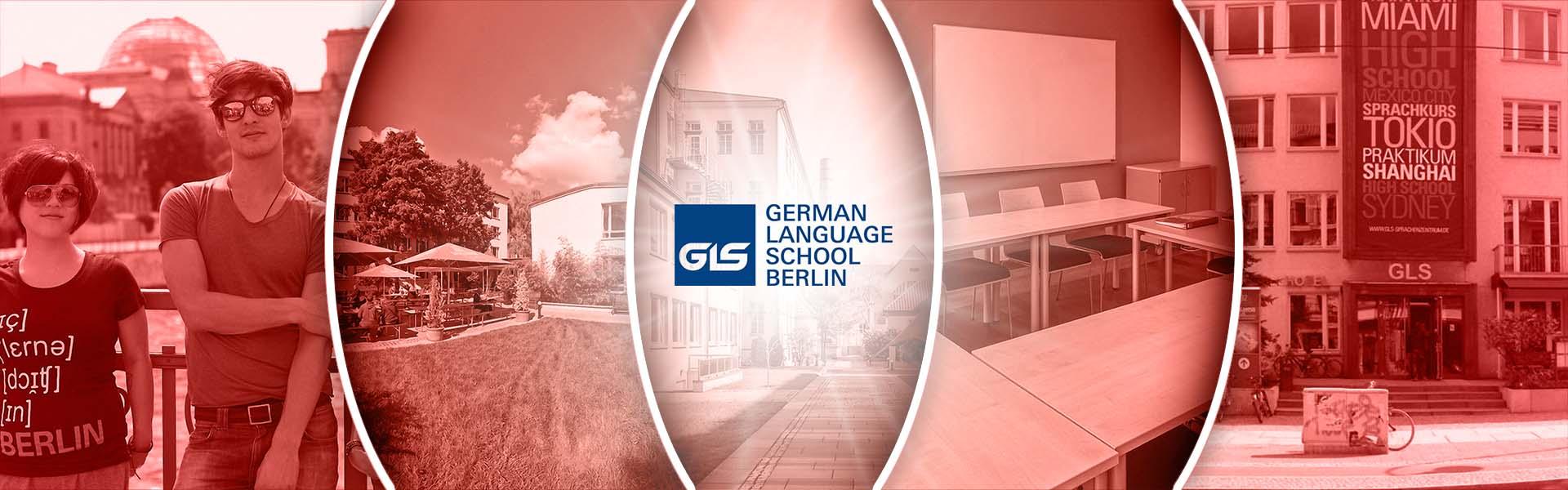 GLS Berlin Dil Okulu