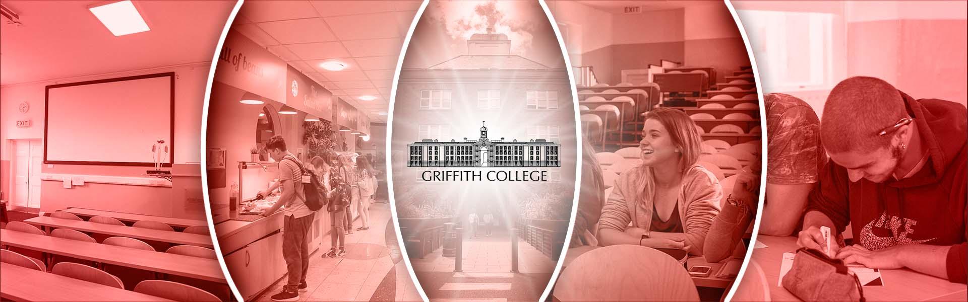 Griffith College Dublin Dil Okulu