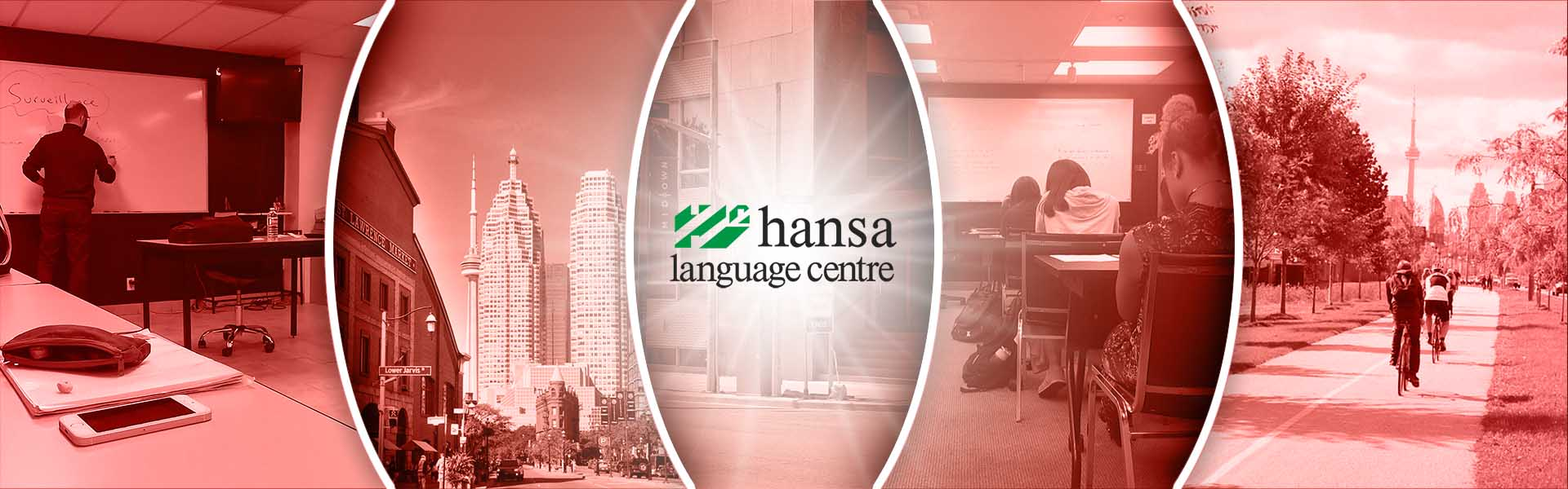 Hansa Toronto Dil Okulu