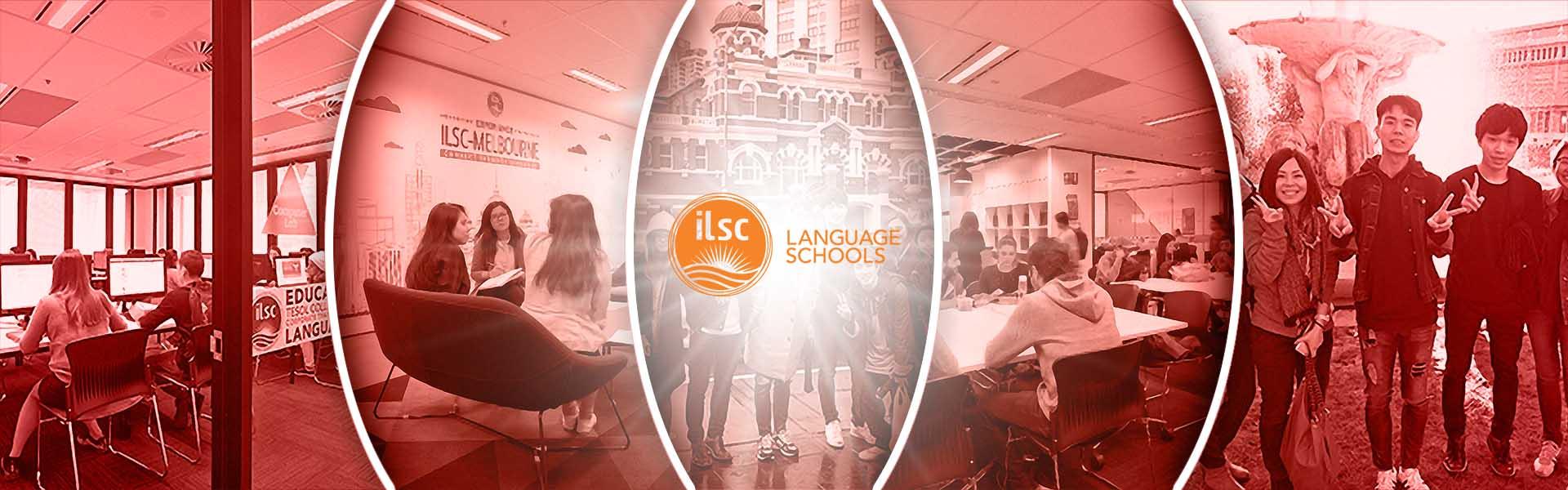 ILSC Melbourne Dil Okulu
