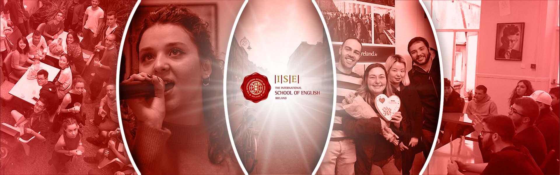 ISE Dil Okulu Dublin