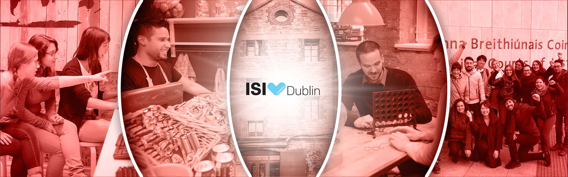 ISI Dublin Dil Okulu
