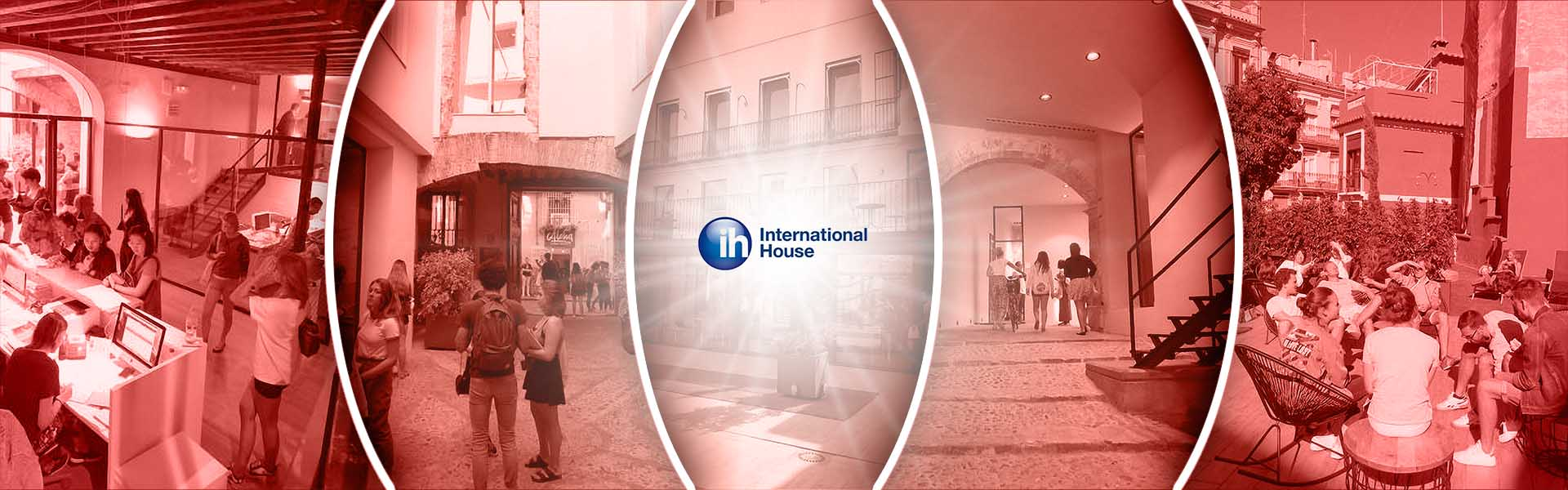 International House Valencia Dil Okulu