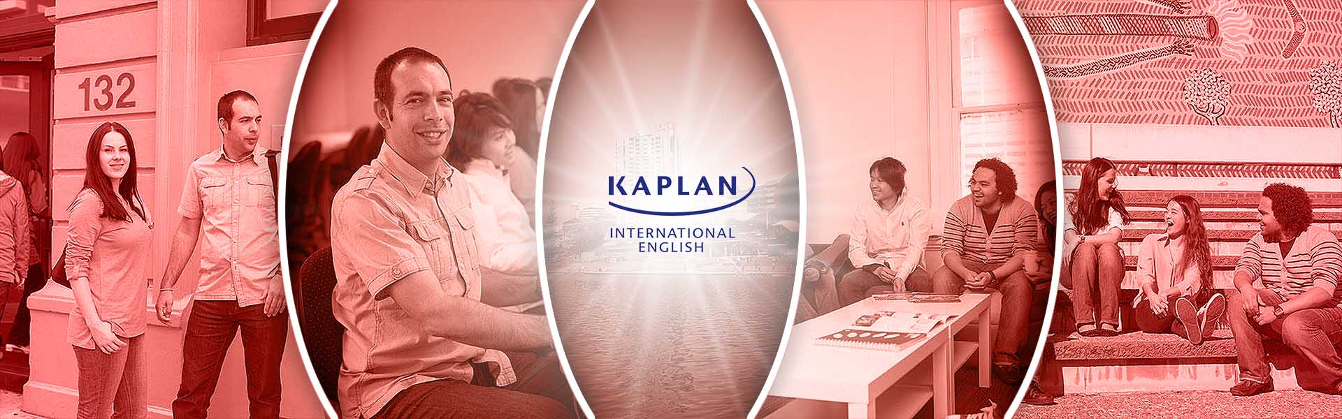 Kaplan International Adelaide Dil Okulu